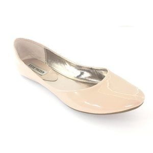 Steve Madden P- Heaven Ballet Flats in Taupe